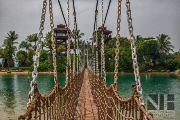 10 Bridges in Singapore You Should Cross at Least Once