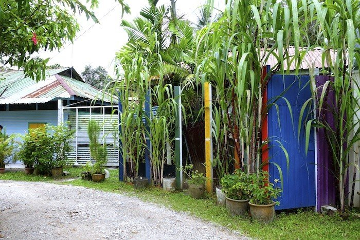 kampong buangkok singapore