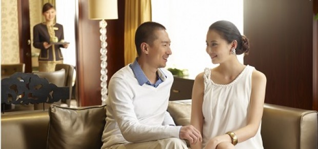 Weekend Bed and Breakfast Retreat with 20% Savings at Fairmont Singapore