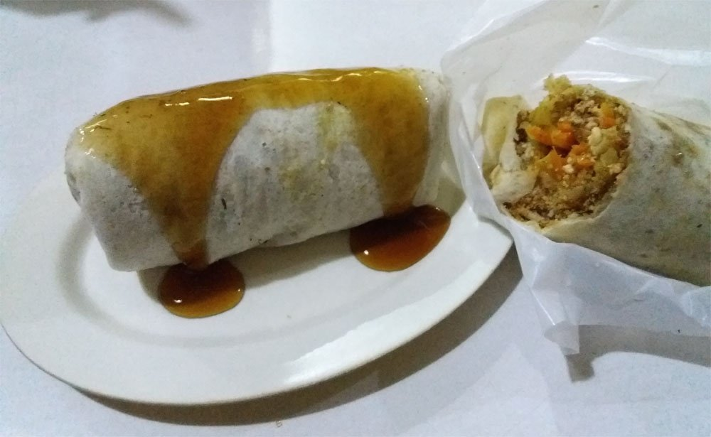 New Po-Heng Lumpia House