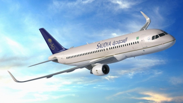 Fly to Europe and Middle East with Saudia Airlines from SGD901