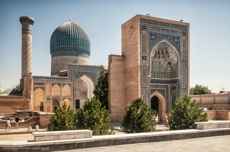 things to do in uzbekistan