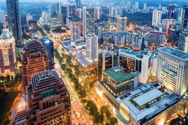 Hotels in Orchard on Sale with Far East Hospitality