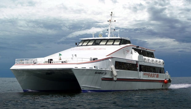 Enjoy 25% Off Ferry Return Ticket in Batam Fast with Maybank