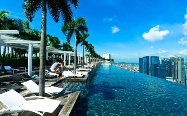 The Exploration Package with SGD40 Savings per Night in Marina Bay Sands