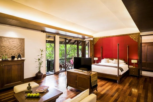 Experience Suite & Villa Luxury For Less in Anantara Properties