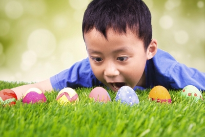 Easter Fun in the City – Room Promotion