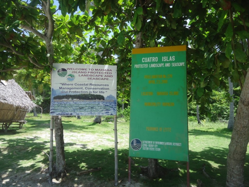 cuatro islas travel guide