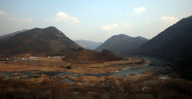 imsil south korea