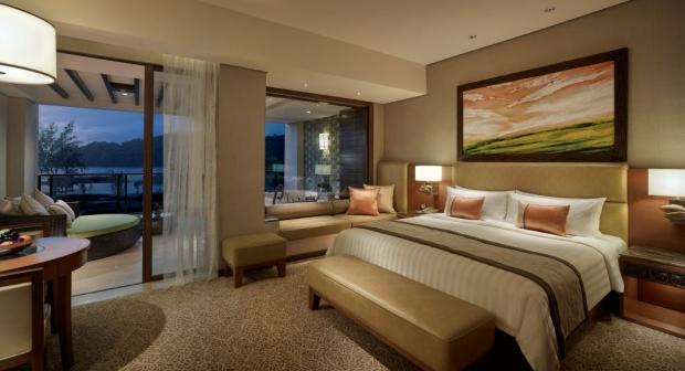 Romantic Escapes to Borneo from RM1,235 in Shangri-La Rasa Rio Resort & Spa