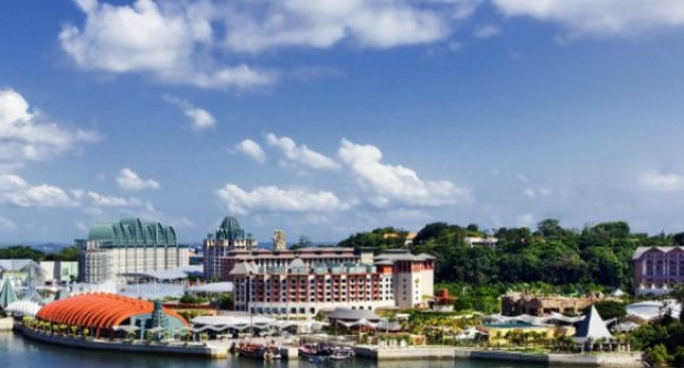 Resort World Sentosa : Early Bird Special at only S$24 (U.P.S$30) with HSBC Card