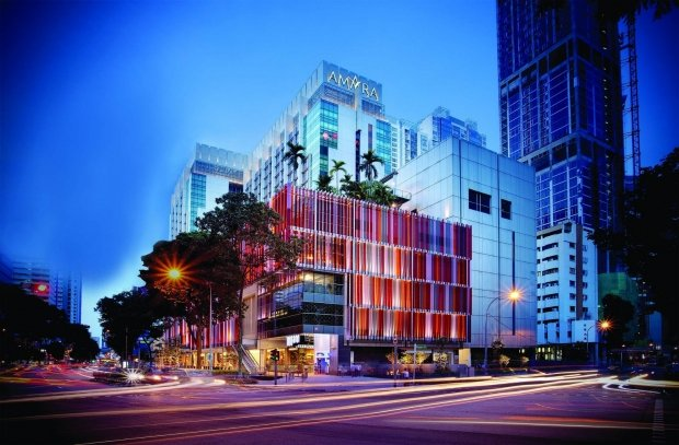YOLO Package from SGD250 in Amara Singapore
