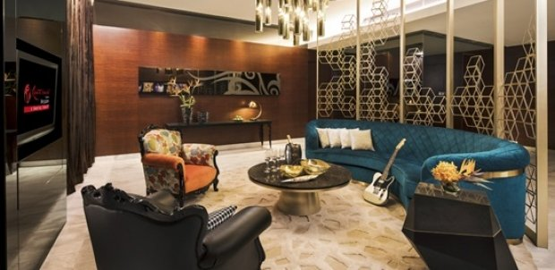 3D2N Hard Rock Hotel Rock Star Experience Package in Resorts World Sentosa