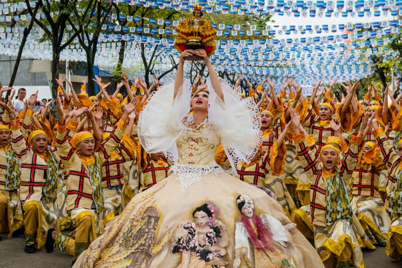sinulog 2019 guide