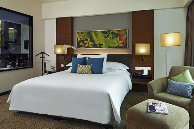 Enjoy 20% off Best Available Rates in Impiana Hotel KLCC with MasterCard
