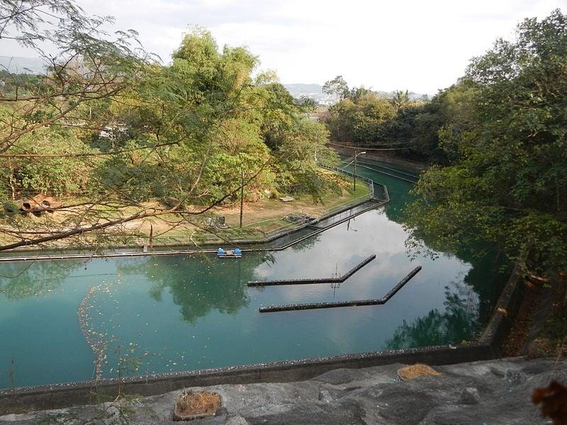 Balara Filters Park