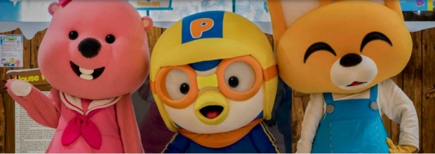 Special Admission Ticket Price to Pororo Park Singapore Exclusive for Maybank Cardholders