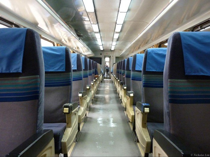 Singapore to Korea by (Mostly) Trains: An EPIC Journey To Try