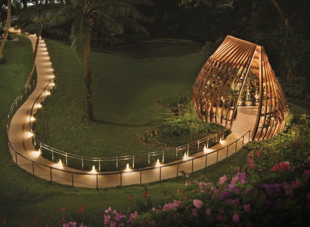 Stay, Sip, Savour a Great Experience at Shangri-La Hotel from SGD645