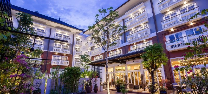 indonesia hotels new year offers