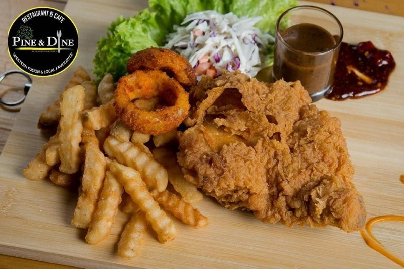 where to eat in seremban