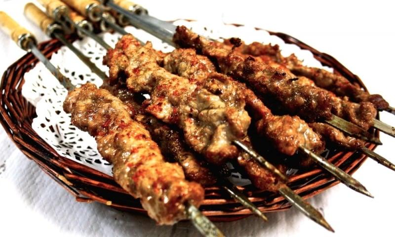 Dolan Uyghur Food Heaven