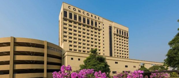 Concorde Deals from RM233 in Concorde Hotel Shah Alam