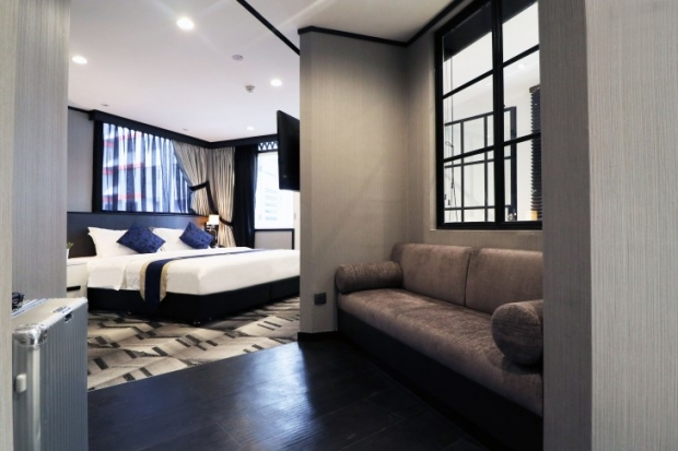30% off Best Available Rate in Hotel Nuve Urbane Exclusive for Maybank Cardholders