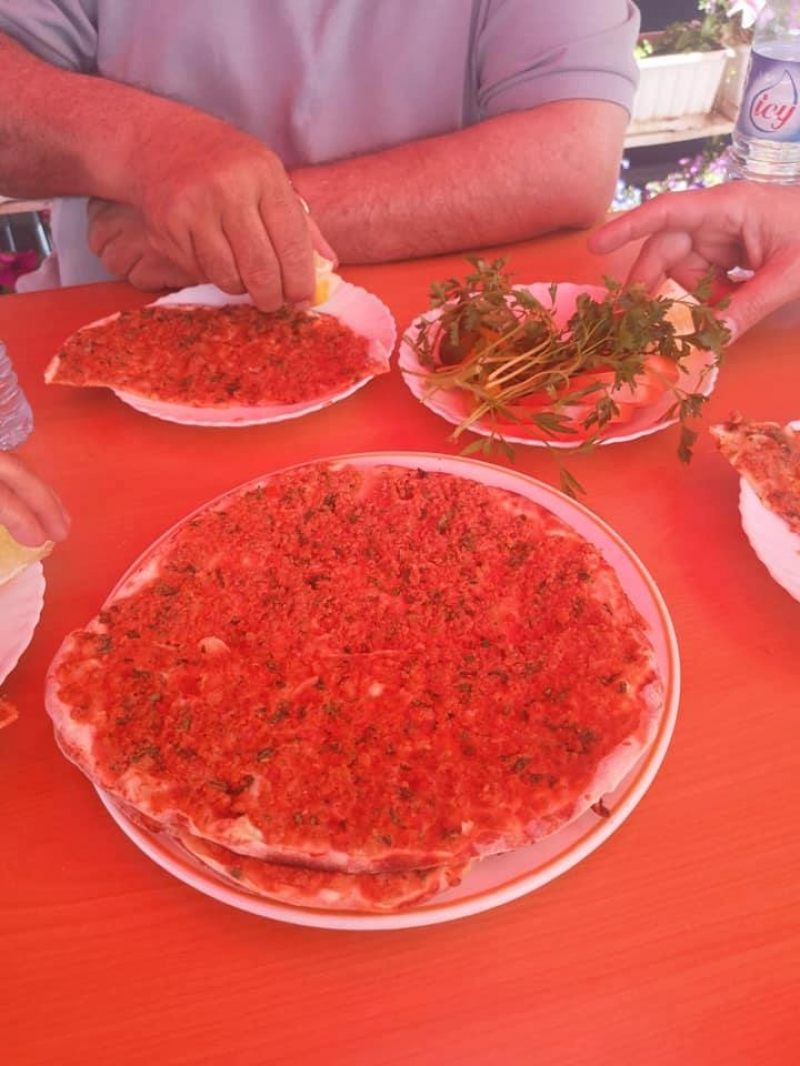 Northern Cyprus food