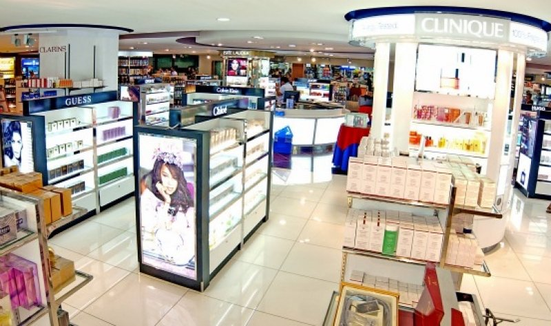 fiji airport duty-free shops