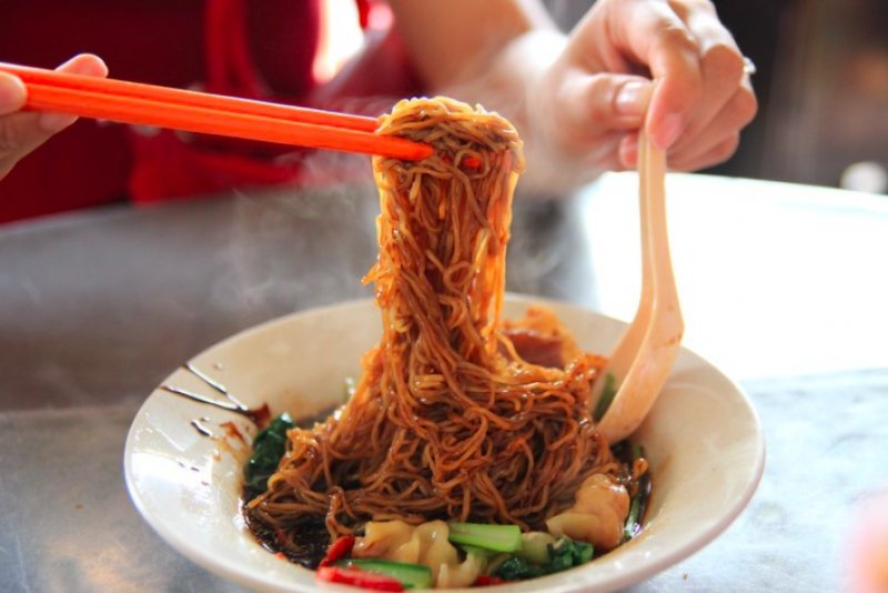 best singapore dishes