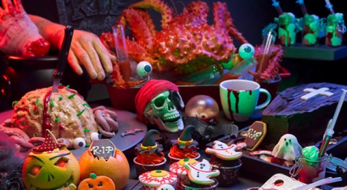 singapore halloween events