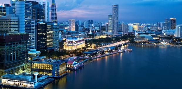 Limited Time Offer - Enjoy Up to 15% off Best Available Rates in The Fullerton Bay Hotel Singapore