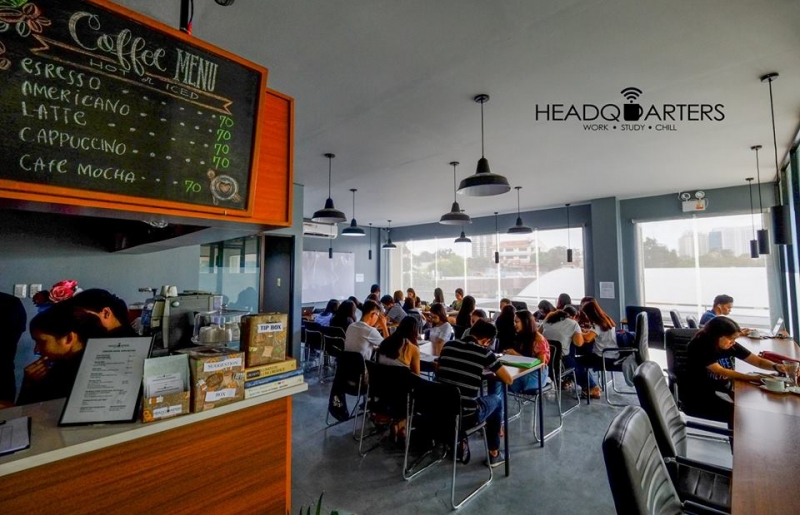 coworking spaces in metro cebu