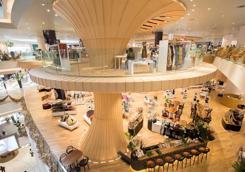 bangkok new malls 2019