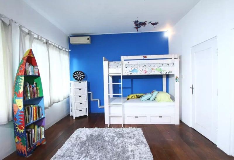 airbnbs in kuta bali