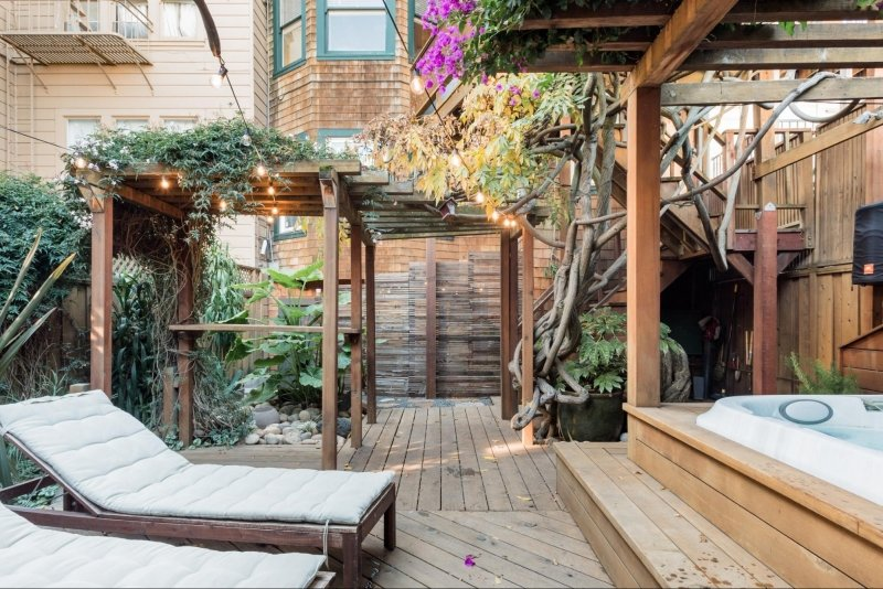 airbnbs in san francisco