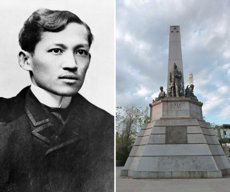 monuments around the world