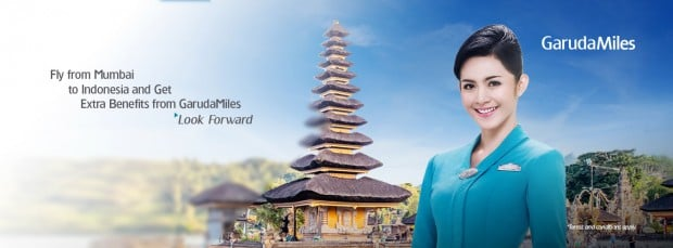 The True Beauty Of Indonesia Awaits You with Flights on Garuda Indonesia