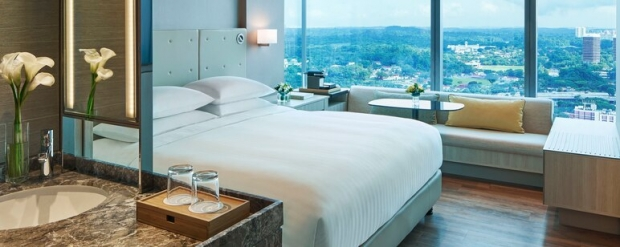 Advance Purchase Deal at Courtyard Singapore Novena