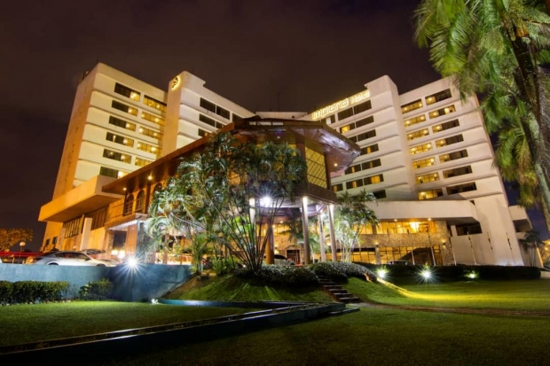 Early Booking With Breakfast : Up To 20% Discount at Impiana Hotel Ipoh