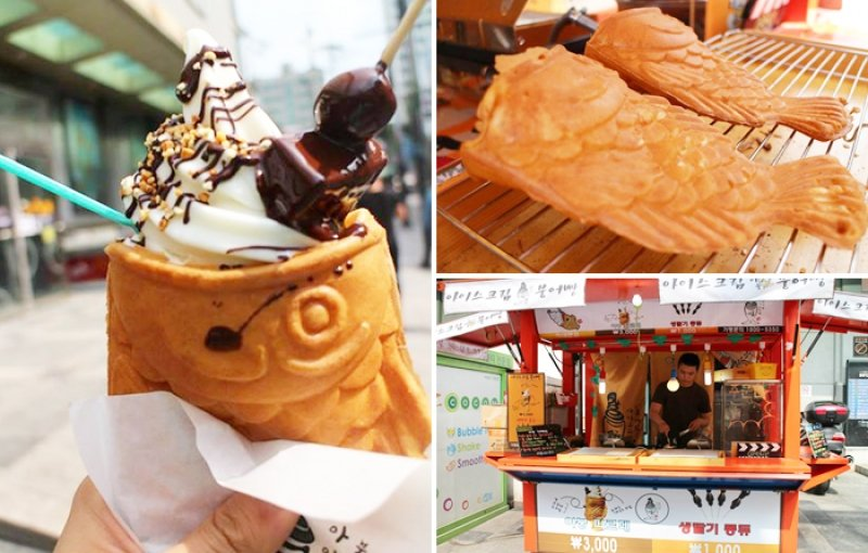 7 Korean Street Desserts Guaranteed To Satisfy Your Sweet Tooth