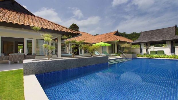 Suite and Villa Retreat in The Westin Langkawi Resort & Spa from RM1,822
