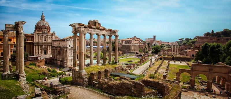 Chơi gì ở châu Âu - đấu sĩ thành Rô-ma
