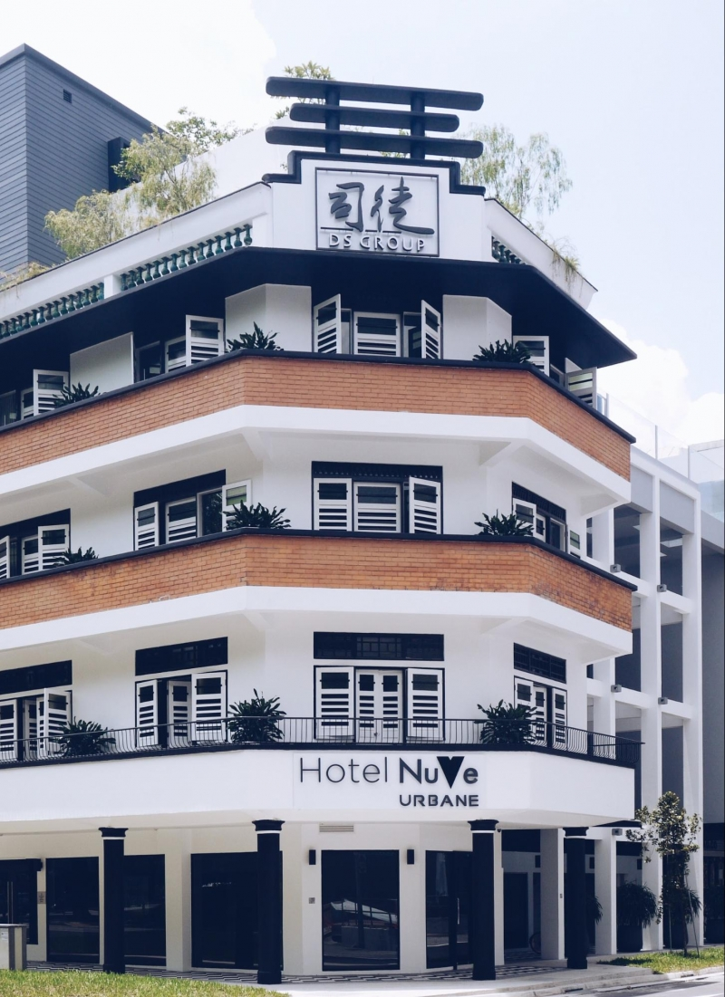 cheap hotels singapore