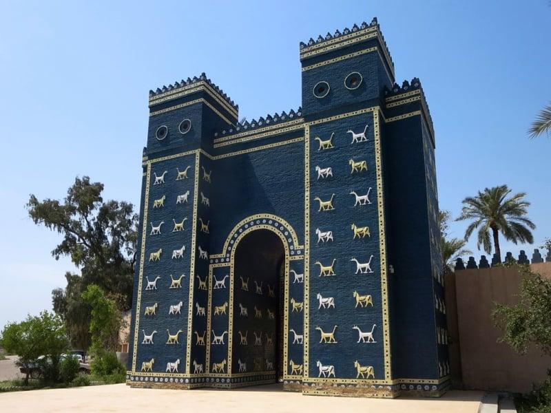 Babylon Iraq