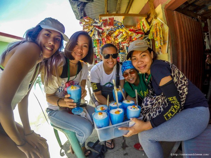 philippines volunteer gk bayani challenge