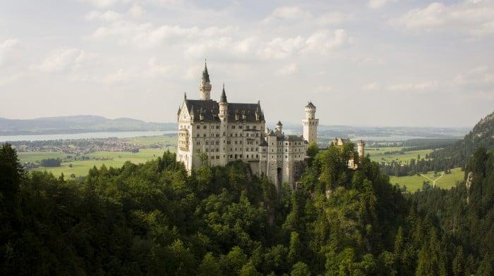 germany landmarks