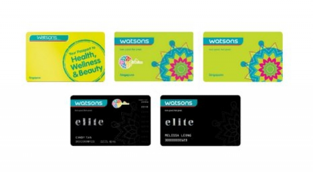 Watsons Card Promotion with 10% Off Admission Ticket in Gardens by the Bay