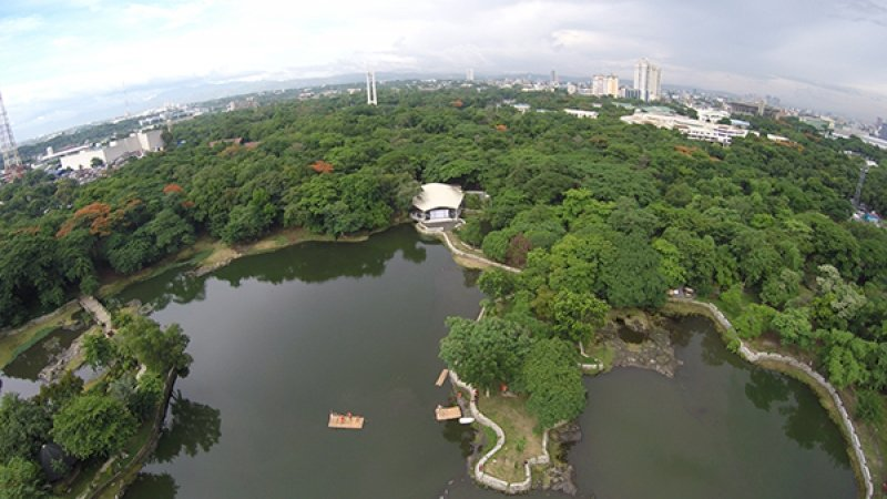 quezon city attractions